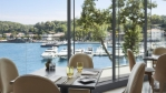 The Brasserie<br /> The Grand Tarabya